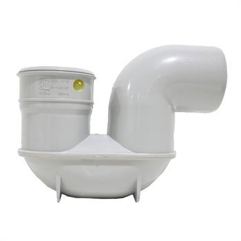 سیفون توالت ایرانی